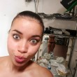 Sandra Gomez, FOTO barista Montagnana finiscono su sito per adulti2