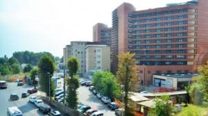 Ladri in ospedale: al San Matteo di Pavia furto da mezzo milione di euro