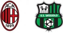 Milan-Sassuolo streaming-diretta tv, dove vederla