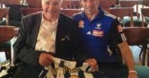 Alessandro Del Piero, morto Vittorio Scantamburlo: talent scout che lo scoprì