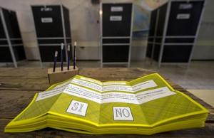 """Referendum. """"Quesito truffa"""", M5S e SI ricorrono al Tar"""