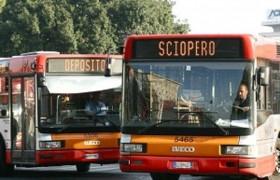 Sciopero trasporti 21 ottobre: orari, fasce garantite, info del venerdì nero