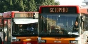 Guarda la versione ingrandita di Roma, sciopero Atac 10 ottobre differito: rinvio a data da destinarsi