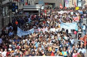 Sciopero scuola 21 ottobre: lezioni a rischio nelle città italiane
