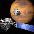 Marte ore 16,42 sonda italiana4