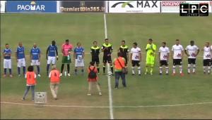 Siracusa-Matera Sportube: streaming diretta live, ecco come vederla
