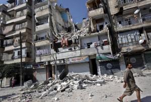 """Siria, scontro Usa-Russia: """"Scudo antimissile"""". """"Proteggi Al Nusra"""""""