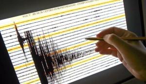 California, sismologi temono un forte terremoto in arrivo (foto Ansa)