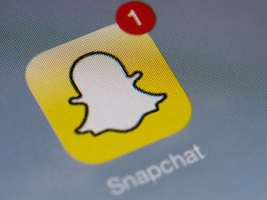 Guarda la versione ingrandita di Snapchat all'assalto di Wall Street: verso Ipo da 25 mld dollari