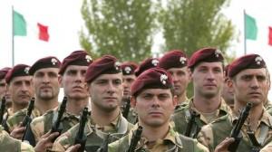 Militari italiani al confine con la Russia: la Nato li manda nei Paesi baltici