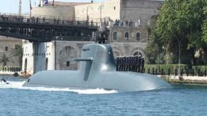 Taranto, Nicola Chiarelli si sente male e muore in sommergibile Marina