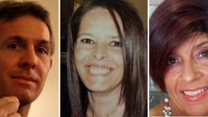 """Freddy Sorgato e Manuela Cacco, lettere in carcere: """"Besitos"""" FOTO"""