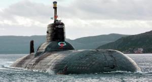 Russia vende a India sottomarino nucleare da due miliardi di dollari