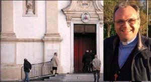 Don Flavio Gobbo sparito, con lui anche 300mila€. Se li è giocati la perpetua alle slot?