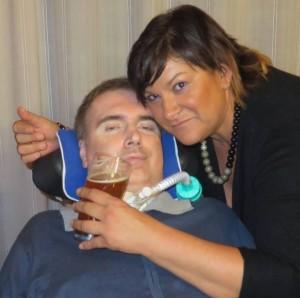 Stefano Marangone, ex calciatore malato di sla: Italia si mobilita per lui
