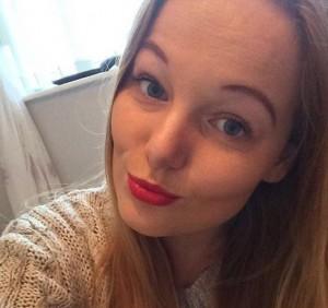 Jess Lewin pensava di avere la tonsillite ma...era sepsi e ha rischiato di morire