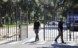 Guarda la versione ingrandita di Roma, fermato rumeno per violenza su turista australiana