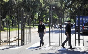 Roma, fermato rumeno per violenza su turista australiana