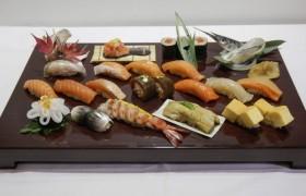 Sushi all you can eat a cena per soli 20 euro? <br /> E' cinese, con i coloranti e l'acqua ossigenata