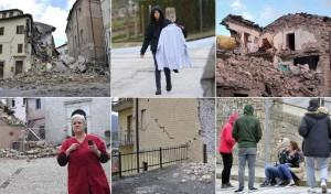 Terremoto Centro Italia: sospese bollette di luce, gas e acqua dal 26 ottobre