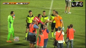Taranto-Catania Sportube: streaming diretta live, ecco come vederla