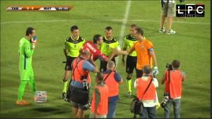 Taranto-Fondi Sportube: streaming diretta live, ecco come vederla