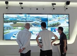 Telecamere cinesi spiano milioni di inglesi: Grande Fratello è realtà
