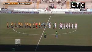 Teramo-Albinoleffe Sportube: streaming diretta live, ecco come vederla