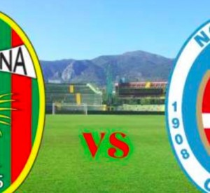 Ternana-Novara streaming - diretta tv, dove vederla
