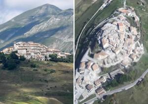 Terremoto Centro Italia, notte di freddo e paura per sfollati. Decine di scosse, una di 4.2