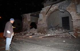 Terremoto Marche e Umbria: un morto di infarto, migliaia di sfollati