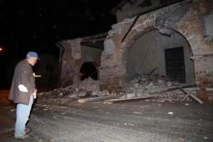 Terremoto Marche e Umbria: un morto di infarto, centinaia di sfollati