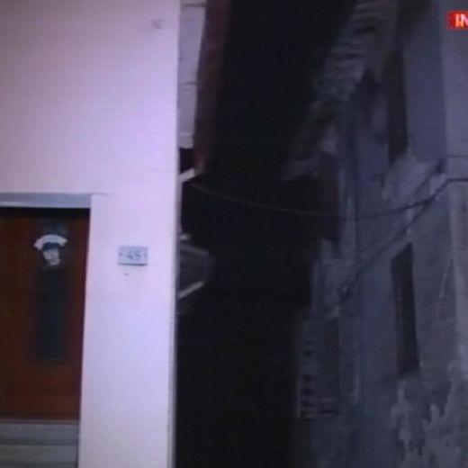 Terremoto, a Pescara gente in strada, tifosi in fuga dallo stadio 8