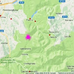 Guarda la versione ingrandita di Terremoto Italia centrale, come si misura la magnitudo