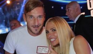 Francesco Totti nella casa del Grande Fratello Vip, sarà ospite sesta puntata