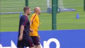 """""""Francesco Totti ucciderà la Roma"""": querela contro Giancarlo Dotto e Il Tempo"""