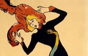 Torino: Toulouse-Lautrec in mostra dal 21 ottobre