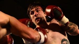 Mike Towell, pugile scozzese, muore sul ring a soli 25 anni