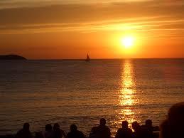 """Baleari contro l'ora solare: """"Vogliamo il sole sempre"""""""