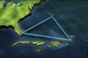 Triangolo delle Bermuda, mistero risolto? Bombe d'aria con super venti...