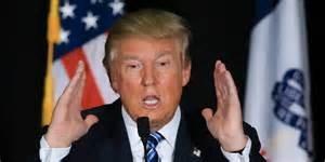 usa 2016. donatori repubblicani chiedono di sconfessare trump