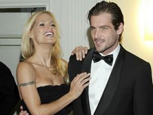 Tommaso Trussardi regala a Michelle Hunziker una Mercedes da 100mila euro