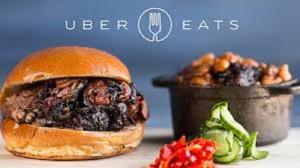 Uber consegna pranzi a domicilio: con Ubereats non solo taxi