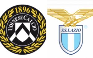 Udinese-Lazio diretta live. Formazioni ufficiali video gol highlights foto pagelle