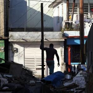 Uragano Matthew sugli Usa: ha già ucciso 800 persone tra Haiti e Cuba