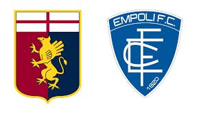 Genoa-Empoli streaming - diretta tv, dove vederla