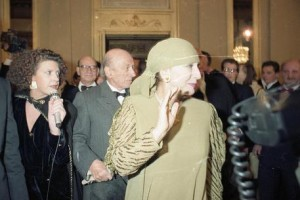 Valentina Cortese, furto milionario a Milano: arrestate le badanti con lei da anniValentina Cortese, furto milionario a Milano: arrestate le badanti con lei da anni