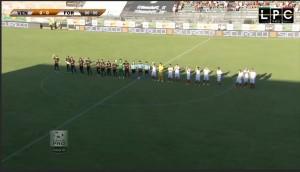 Venezia-Teramo Sportube: streaming diretta live, ecco come vederla