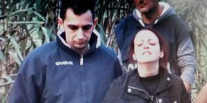 Veronica Panarello tesa: all'udienza anche Andrea Stival e il marito