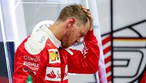 Ferrari, idea Antonio Giovinazzi al posto di Sebastian Vettel